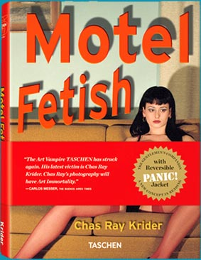 Motel Fetish book